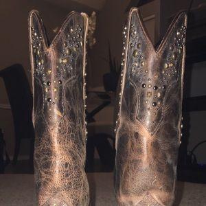 Ariat Rhinestone Cowgirl Boots